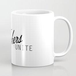 Floor F*ckers Unite Coffee Mug