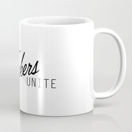 Floor F*ckers Unite Coffee Mug