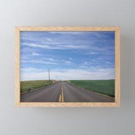reardon Framed Mini Art Print
