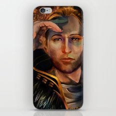 Anders iPhone & iPod Skin