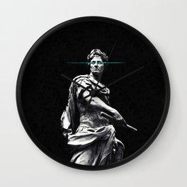 Giulio Cesare ... Wall Clock