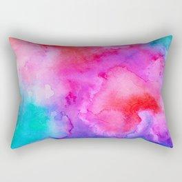 Acquiesce 2 Rectangular Pillow