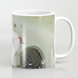 Kitty Fountain Coffee Mug