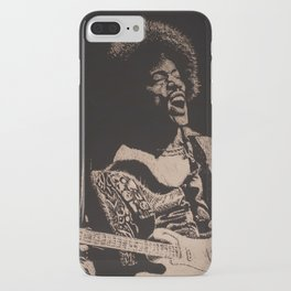 Little Wing iPhone Case