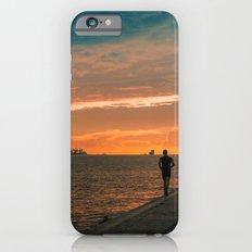 Running  iPhone 6s Slim Case
