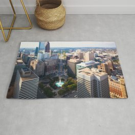 Philadelphia City Rug
