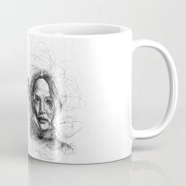 The Mockingjay Lives Coffee Mug
