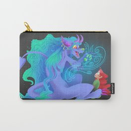 The Storytelling Dragon Carry-All Pouch