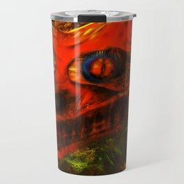 Kitsune Travel Mug