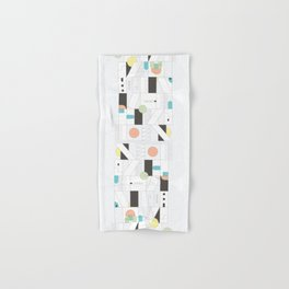 Forma 3 by Taylor Hale Hand & Bath Towel