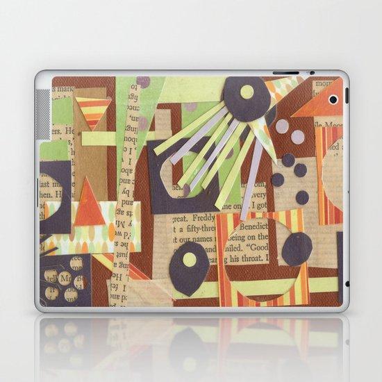 Louise's Lash Laptop & iPad Skin