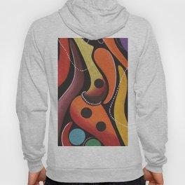 Pattern6 Hoody