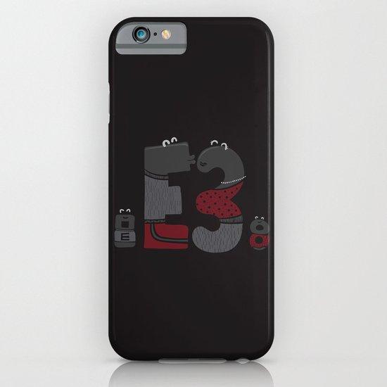 Making Something New iPhone & iPod Case