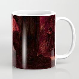STANCZYK - JAN MATEJKO Coffee Mug