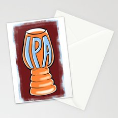 IPA Stationery Cards