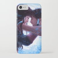 korrasami iPhone & iPod Cases featuring Korrasami by Sabuchan