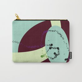 PLANETARY OVULATION Carry-All Pouch