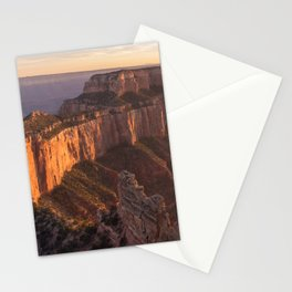 Wotan's Throne ~ Grand Canyon Stationery Cards