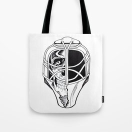 Sculp in hemlet Tote Bag