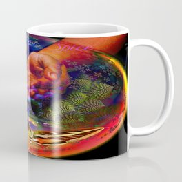 Water is the Spice Coffee Mug