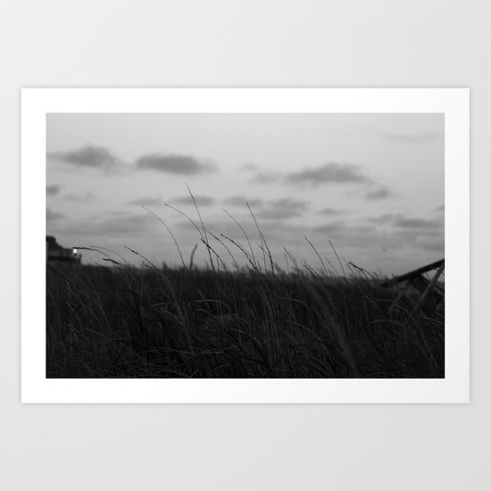 -- Art Print