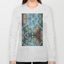 owl-99 Long Sleeve T-shirt