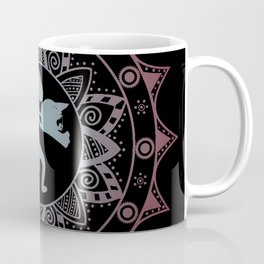 MTB Kokopelli Coffee Mug