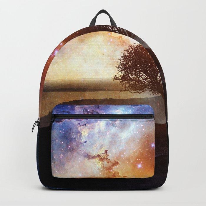 Wish You Were Here (Chapter III) Backpack