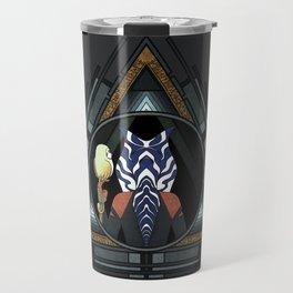 Ahsoka Travel Mug