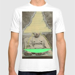 Ziggurat T-shirt