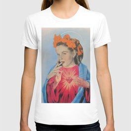 Mad Magdaline T-shirt