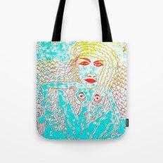 Sea Child Tote Bag