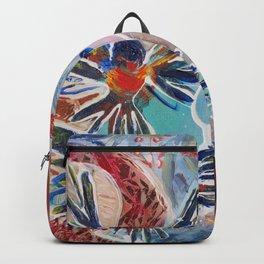 Rainbow Surprise Backpack