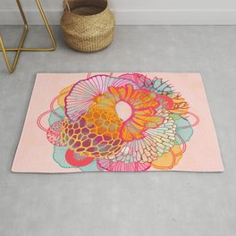 LUXE Bloom 1 Rug
