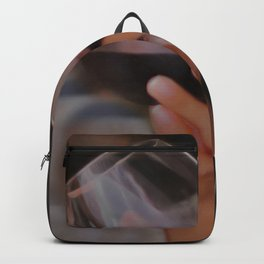 Red Wine at 5 Backpack