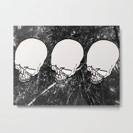 Lemonade Inspiration 2 Metal Print