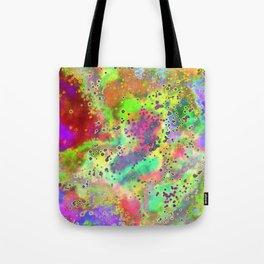 Chemical X Tote Bag