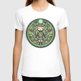 Saria, Sage of Forest T-shirt