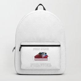 Sunday Morning Forever Backpack