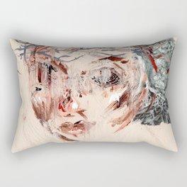 Avebury - Ash Princess Rectangular Pillow
