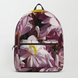 Pink Daisies Backpack