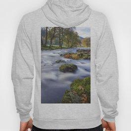 Autumn River Hoody