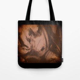 Kino Tote Bag