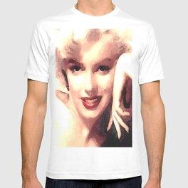 Marilyn Monroe  VERY sexy T-shirt