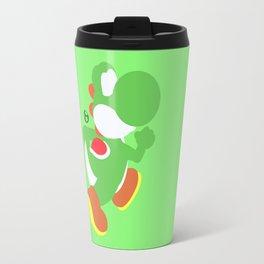 Yoshi(Smash) Travel Mug