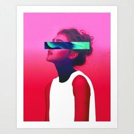Tyoo Art Print