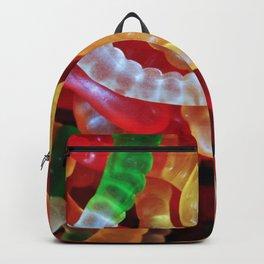 Gummi Worms Backpack
