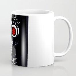 """STARLORD"" Coffee Mug"