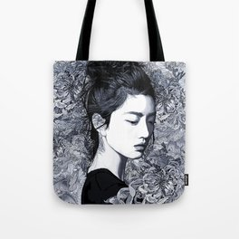 After The Dawn Tote Bag