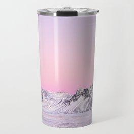 Morning in the Mountains-2 Travel Mug